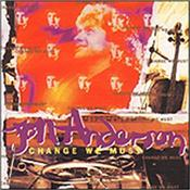 ANDERSON, JON - CHANGE WE MUST (2013 REMASTER/2 BONUS TRACKS) 2013 Remastered & Expanded edition of beautiful orchestral-based album originally recorded for EMI's Angel imprint in 1994, now with 2 Bonus Tracks!