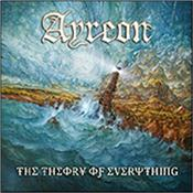 AYREON -ARJEN LUCASSEN- - THEORY OF EVERYTHING (2CD+DVD MEDIA-BOOK EDITION) Featuring a stellar line-up of Prog-Royalty like Emerson, Wakeman, Hackett and more, everyone is working to make this album the event that it surely is!