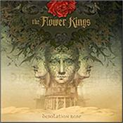 FLOWER KINGS - DESOLATION ROSE (STANDARD CD-2013 ALBUM) Set for release later in October 2013, this is the brand new 2013 album from Sweden's Prog-Rock royalty, and it comes to us in three different formats!