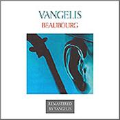 VANGELIS - BEAUBOURG (2013 REMASTER/DIGI-PAK) This is from a series of Remastered Reissues that come in a Deluxe Digi-Pak containing a 12-Page Booklet with restored Original Album Artwork!