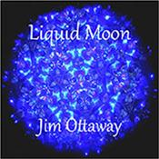 OTTAWAY, JIM - LIQUID MOON (CDR-2011 SPACE AMBIENT ELECTRONIC) Award winning Australian composer / synthesist's 4th international release featuring 9 Tracks over 77 Minutes of Melodic Space Ambient Electronic Music!