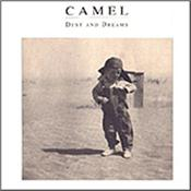 CAMEL - DUST & DREAMS (1992 ALBUM) Brilliant 1991 studio album that was released in 1991 and was the first CAMEL album released on their own label - It was a huge selling title for CDS Towers!