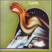 CAMEL - CAMEL (1ST MCA ALBUM/CAMEL PRODUCTIONS VERSION) Originally released on LP by MCA records in 1973, this is CAMEL's stunning debut album and is without any doubt a classic of the Symphonic Prog genre!