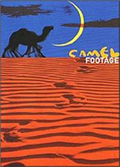 CAMEL - FOOTAGE-1 (DVD-REG 0/NTSC-UNRELEASED 1992-97) Unreleased film-work recorded between 1973 & 1997 that contains vintage 70's footage to never-before-seen amateur footage shot during the 1992 tour together with previously unreleased material from 1997.