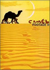 CAMEL - FOOTAGE-2 (DVD-REG 0/NTSC-OGWT/S&S+LIVE 2003) Unreleased film-work recorded between 1973 & 2003 that contains vintage footage from the 'Old Grey Whistle Test' and 'Sight & Sound Footage plus other 'live' material.