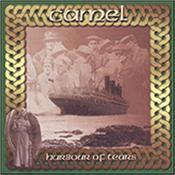 CAMEL - HARBOUR OF TEARS (1996 CLASSIC) Released in 1996, this was the follow-up to 'Dust & Dreams' and the 2nd studio album to be released on the band's own label!