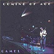 CAMEL - COMING OF AGE-THE ALBUM (2CD) Recorded at Billboard Live, Los Angeles, CA 13th March 1997, the performance was released on CD & VHS video tape in 1998 and followed by a DVD in 2002!