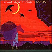 CAMEL - A NOD & A WINK (2002 STUDIO ALBUM) This classy 2002 Symphonic Progressive studio album was the 4th to be released independently by the UK's finest in the genre!
