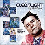 CLEARLIGHT (CYRILLE VERDEAUX) - BEST OF CLEARLIGHT 1975-2013 (2013 COMPIALTION) Assembled in 2013 prior to the release of 'Impressionist Symphony' this 2014 collection is a fine insight into the music of this French keyboardist / composer!