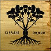 GAZPACHO - DEMON (LP-2014 ALBUM/180GM VINYL/GATE-FOLD SLEEVE) Amazing Norwegian Art-Rock band's brand new studio album – Prepare to again be blown away by their unbelievably haunting brand of melodic Prog!