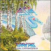 ASIA - GRAVITAS (LTD 2014 CD+DVD/2 BONUS TRACKS/DIGI-PAK) Ltd CD+DVD Edition of the band's long awaited 2014 studio album featuring 2 Bonus Tracks on the CD and likewise for 3 out of the 5 tracks on the DVD!