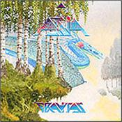 ASIA - GRAVITAS (2014 STUDO ALBUM/STANDARD CD EDITION) Standard CD Edition of the band's long awaited new 2014 studio album!