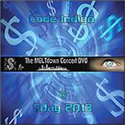 CODE INDIGO - MELTDOWN CONCERT (DVD-REGION 0/NTSC/2013 GIG/2014) Whether you're a PINK FLOYD, DELERIUM or a VANGELIS fan, CODE INDIGO's brand of Electronic Contemporary Instrumental Rock has something for you!