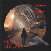MOSTLY AUTUMN - DRESSED IN VOICES (2014 STUDIO ALBUM) 2014 studio album from a band made for fans of Gilmour-led PINK FLOYD with huge sweeping melodic guitar solos, symphonic keyboards & fantastic vocals!