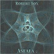 FOX, ROBERT - ASFAFA 2 (2014 EXPANDED RERECORDING OF SYNTH EPIC) 2014 Expanded re-recording of 1991 debut that was considered by many to be a classic of the electronic music genre and the seminal Robert Fox album!