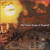 FUTURE KINGS OF ENGLAND - FUTURE KINGS OF ENGLAND (2014 REM REMIX/DIGI-PAK) Re-Mixed & Remastered re-issue of a monumental, head-bending instrumental Psych / Space / Prog-Rock album in new Digi-Pak sleeve with revised artwork!