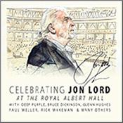V/A (JON LORD TRIBUTE) - CELEBRATING JON LORD-COMPOSER-LIVE RAH (DIGI-PAK) Performed by the Orion Orchestra, 'Composer' also features: Steve Balsamo, Micky Moody, Rick Wakeman, Margo Buchanan, Jeremy Irons & Paul Mann!