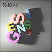 GENESIS - R-KIVE (3CD-2014 CAREER SPANNING COMP/DIGIPAK) 37-tracks documenting the band's history with their classic material compiled alongside solo selections from Banks, Collins, Gabriel, Hackett and Rutherford!