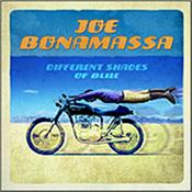 BONAMASSA, JOE - DIFFERENT SHADES OF BLUE (LTD 180GM PICTURE DISC) Ltd Picture Vinyl LP of GRAMMY-nominated guitar superstar's first studio album in two years, and the first of his career to feature all original material!