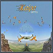 KAIPA - SATTYG (2LP+CD LIMITED VINYL EDITION/2014 ALBUM) Stunning new album by Swedish Prog band that first brought us the talents of Roine Stolt now of the AGENTS OF MERCY, FLOWER KINGS & TRANSATLANTIC!