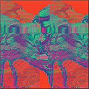ELECTRIC ORANGE - ELECTRIC ORANGE-10 (2LP-2014 GATEFOLD SLEEVE) Double HQ Vinyl of monumental 2014 album from the Instrumental, Electronic, Progressive, Experimental Kraut, Psychedelic Rock band to end them all!