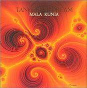 TANGERINE DREAM - MALA KUNIA (2014 7-TRACK MINI-ALBUM CUP-DISC/CARD)