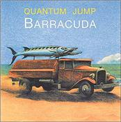 QUANTUM JUMP - BARRACUDA (2CD-2014 REMASTERED/15 BONUS TRACKS)
