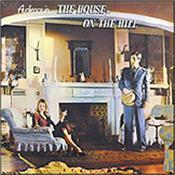 AUDIENCE - HOUSE ON THE HILL (2015 REMASTERED/3 BONUS TRACKS) Newly Remastered and Expanded Edition of the classic 1971 2nd Charisma Label album by this legendary Progressive Rock group with Jazz influences!