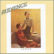 AUDIENCE - LUNCH (2015 REMASTERED/3 BONUS TRACKS) Newly Remastered and Expanded Edition of the classic 1972 3rd Charisma Label album by this legendary Progressive Rock group with Jazz influences!