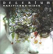 DELERIUM - RARITIES & B-SIDES (2015 COMPILATION/RARE STUFF)