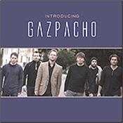 GAZPACHO - INTRODUCING (2CD-2015 BUDGET COMPILATION SAMPLER) A fantastically inexpensive way to discover the wealth of fantastic Art-Rock music available by CDS Tower's favourite Norwegian Progressive band!
