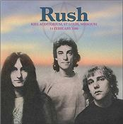 RUSH - KIEL AUDITORIUM 14-02-1980 (LIVE RADIO BROADCAST)