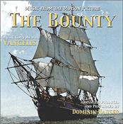 HAUSER, DOMINIK - BOUNTY-OST (FAITHFUL RECORDING OF VANGELIS' SCORE)