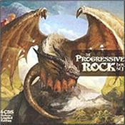V/A (HACKETT/PFM/WAKEMAN/NICE) - PROGRESSIVE ROCK BOX (6CD-BUDGET COMPILATION) Budget 6CD with a fairly hefty 72-piece track list that's reasonably priced and (rather refreshingly) doesn't bend the limitations of its title too much!