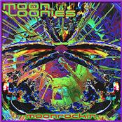 MOONLOONIES - MOONROCKIN (2015 ALBUM FROM EX-HAWKWIND KEYS MAN!)