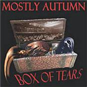 MOSTLY AUTUMN - BOX OF TEARS (DRESSED IN VOICES-LIVE/2015 RELEASE) Sensational dramatic 'live' recording featuring music from the FLOYD influenced bands' highly acclaimed 2014 'Dressed In Voices' studio concept album!