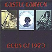 CASTLE CANYON - GODS OF 1973 (70'S KEYBOARD DRIVEN INSTRUMENTALS) 2009 debut album, and if you are a fan of either The NICE or EMERSON LAKE & PALMER, you need the instrumental keyboards driven music of this US band!
