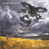 GILMOUR, DAVID - RATTLE THAT LOCK (STANDARD CD EDITION/2015 ALBUM)