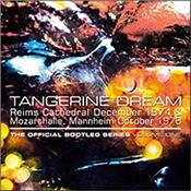 TANGERINE DREAM - OFFICIAL BOOTLEG SERIES-1 (4CD BOX-RIEMS/MANNHEIM)