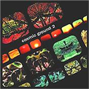 COSMIC GROUND - COSMIC GROUND 2 (2015 ALBUM/ELECTRIC ORANGE KYBDS) 2nd album by keyboards player from instrumental psych synth band ELECTRIC ORANGE - 4 long tracks of quality 70's T-DREAM inspired electronic music!