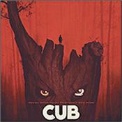 MOORE, STEVE - CUB-OST (LP-180GM VINYL/2015 SOUNDTRACK/DOWNLOAD) Steve Moore is one half of Germanic influenced American synthesizer duo ZOMBI, and this is his original score to the major motion picture 'Cub'!