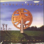 SPOCK'S BEARD - DAY FOR NIGHT (2LP-180GM VINYL+CD/2016 ISSUE) Their 4th studio album was originally released in 1999 and now it gets a 2016 reissue on High Quality Double Vinyl LP format with a Bonus CD of the album!