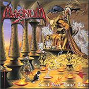 MAGNUM - SACRED BLOOD-DIVINE LIES (LTD CD+DVD/2016 ALBUM) MAGNUM are at their most rocking again on this Ltd CD edition of the 2016 studio album with a Bonus DVD containing 2 Videos and 3 Bonus Audio tracks!