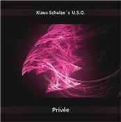 SCHULZE, KLAUS - USO-PRIVEE (2016 ALBUM/DIGI-PAK)