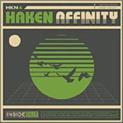 HAKEN - AFFINITY (LTD 2CD MEDIABOOK EDITION/2016 ALBUM) Limited Mediabook (incl. Bonus Disc of instrumentals) of their 4th full-length studio release and follow-up to their acclaimed 2013 album: 'The Mountain'!