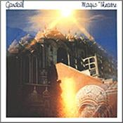 GANDALF - MAGIC THEATRE (2016 REMASTER OF A CLASSIC!) Inspired by seventies Prog instrumentalists, fantasy Prog / Synth crossover music doesn't come much better than this album originally released in 1983!