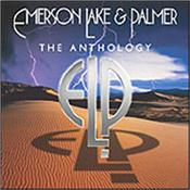EMERSON LAKE & PALMER - ANTHOLOGY:1970-1998 (2016 3CD SET/CASEBOUND BOOK) Following the sad death of Keith Emerson earlier in 2016, this comprehensive Triple Anthology compiled in 2016 comes in substantial Deluxe packaging!