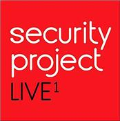 SECURITY PROJECT - LIVE 1 (PETER GABRIEL TRIBUTE FT.PG BAND MEMBERS!)