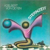 VON DEYEN, ADELBERT - STERNZEIT (1ST TIME ON CD/70'S SKY LP/DIGI-PAK)