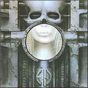 EMERSON LAKE & PALMER - BRAIN SALAD SURGERY (LP-LTD 2016 VINYL/DIE-CUT SL) Following the sad death of Keith Emerson earlier in 2016, this 140gm Vinyl LP of the ELP classic has been cut from the 2014 Andy Pearce Stereo Remaster!